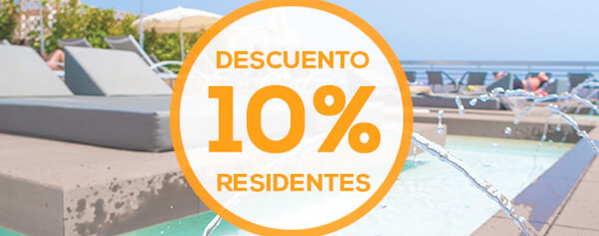 Descuento para Residentes Coral Hotels