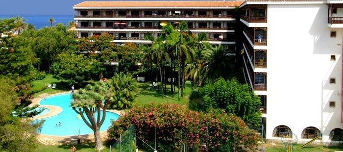 Foto Hotel   Coral Teide Mar