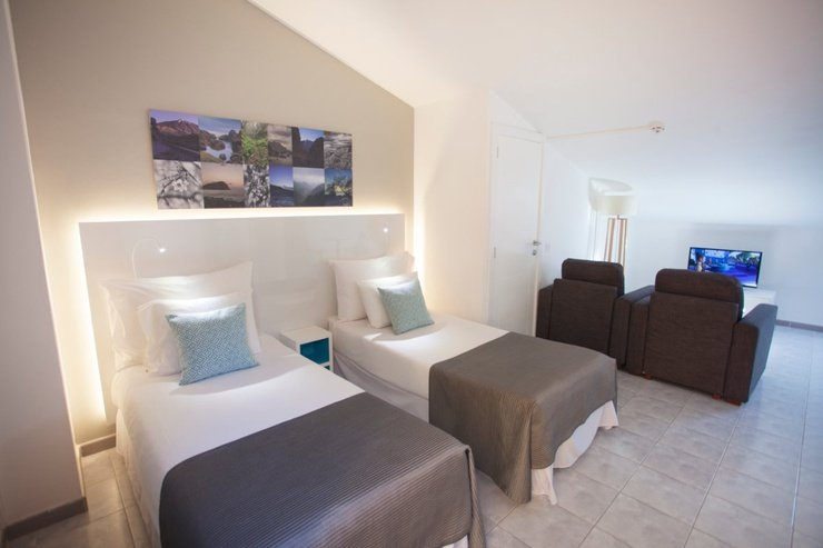 Dual floor grand apartment 3 adultos  coral compostela beach golf playa de las américas