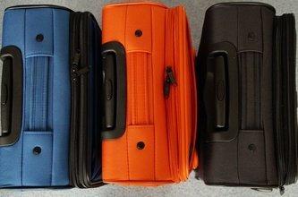 Cuarto de equipaje
